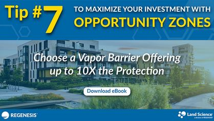 Tip 7 To Maximize Your Investment With Opportunity Zones