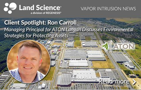 Managing Principal for ATON Langan Discusses Environmental Strategies for Protecting Assets