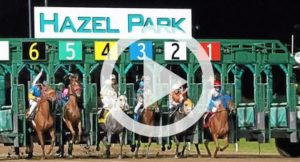 MonoShield Vapor Barrier Installed at Former Hazel Park Raceway Speeds Up Redevelopment