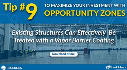 Tip 9 To Maximize Your Investment With Opportunity Zones