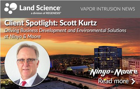 Scott Kurtz; Ninyo & Moore Geotechnical and Environmental Sciences Consultants, Inc.
