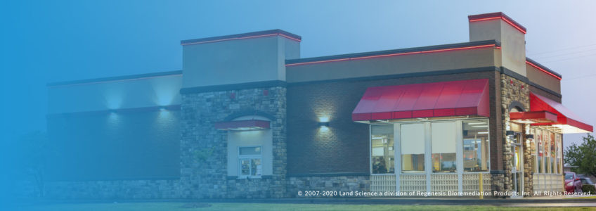 Nitra-Seal Facilitates National Restaurant Chain Expansion into Growing Texas Market